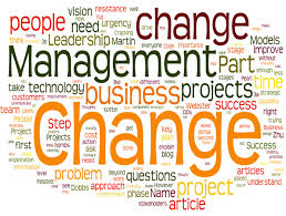 change manajemen